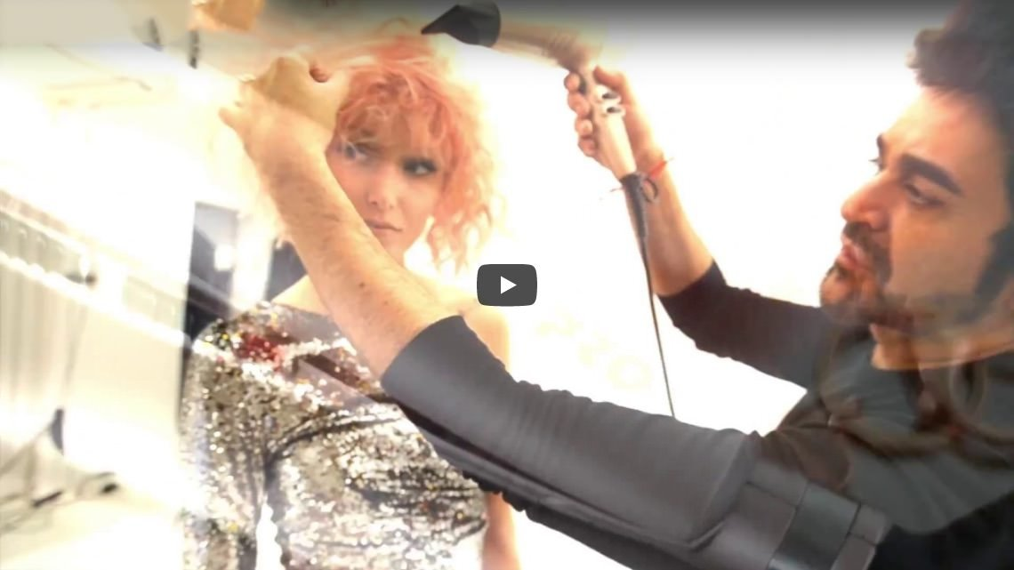Rose Gold Limited Edition By Babyliss Pro Eric Zemmour