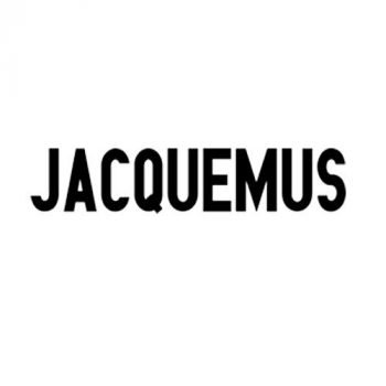 Nos partenaires - Jacquemus